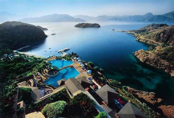 Honeymoon Holidays In Turkey