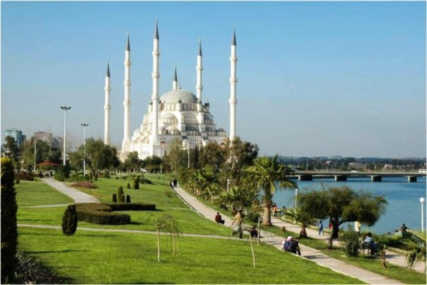 Adana Turkey  city photos gallery : ADANA Turkey Travel Guide