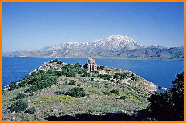 Van Turkey  City new picture : Van Turkey Travel Guide