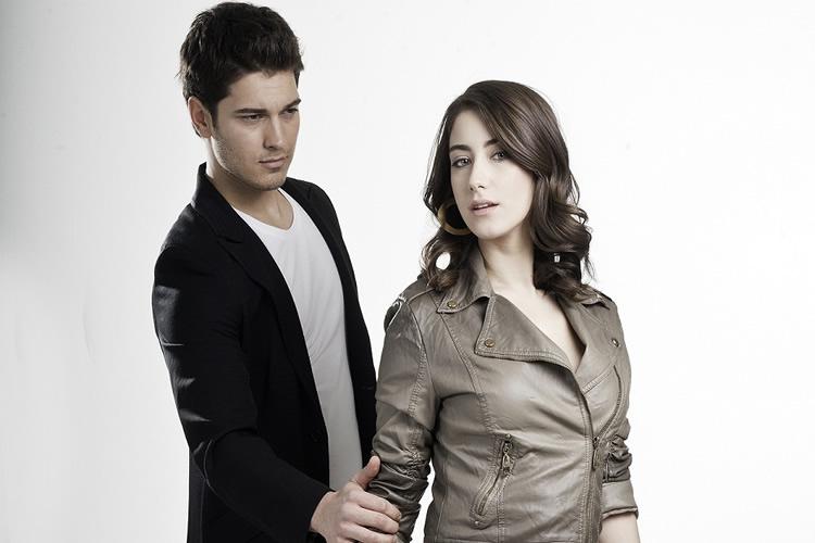 Fariha and Amir