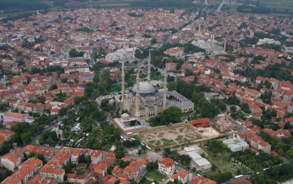 Selimiye Mosque - Turkey Travel Guide