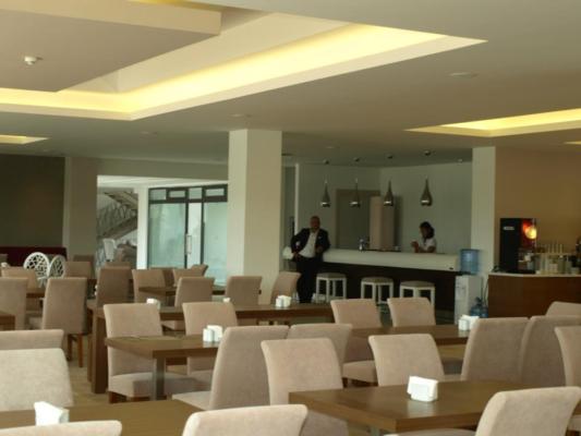 Jiva Beach Resort Family Room