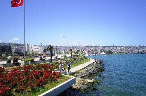 Samsun Turkey  City new picture : Samsun Turkey http://www.fazturkey.com/show/721/samsun .aspx