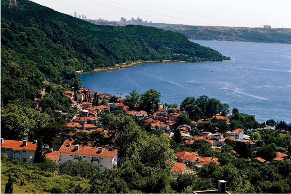 Anadolu Kavagi - Turkey Travel Guide