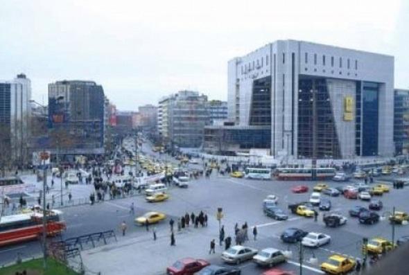 Kizilay, Ankara - Turkey Travel Guide