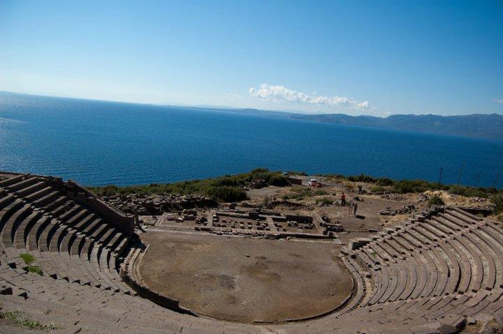 Assos - Turkey Travel Guide