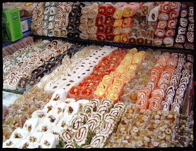 Turkish Delight - Turkey Travel Guide