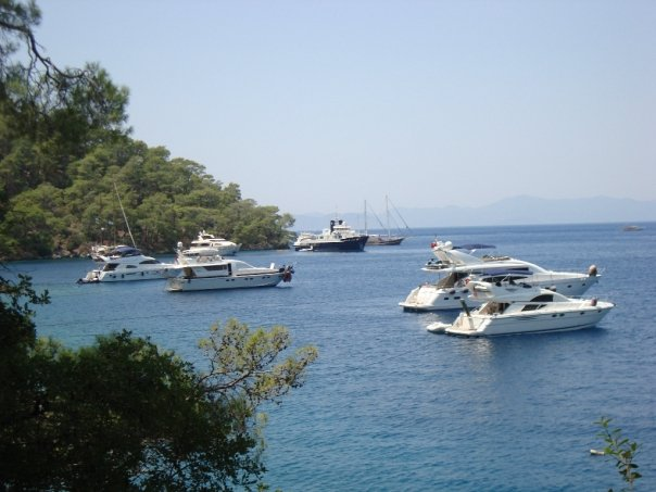 Gocek Turkey  City new picture : gocek Turkey Travel Guide