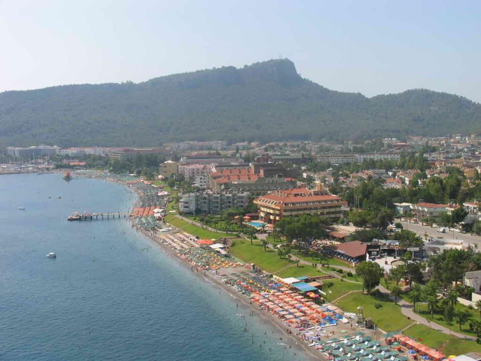 Kemer Turkey  city photos : kemer Turkey Travel Guide
