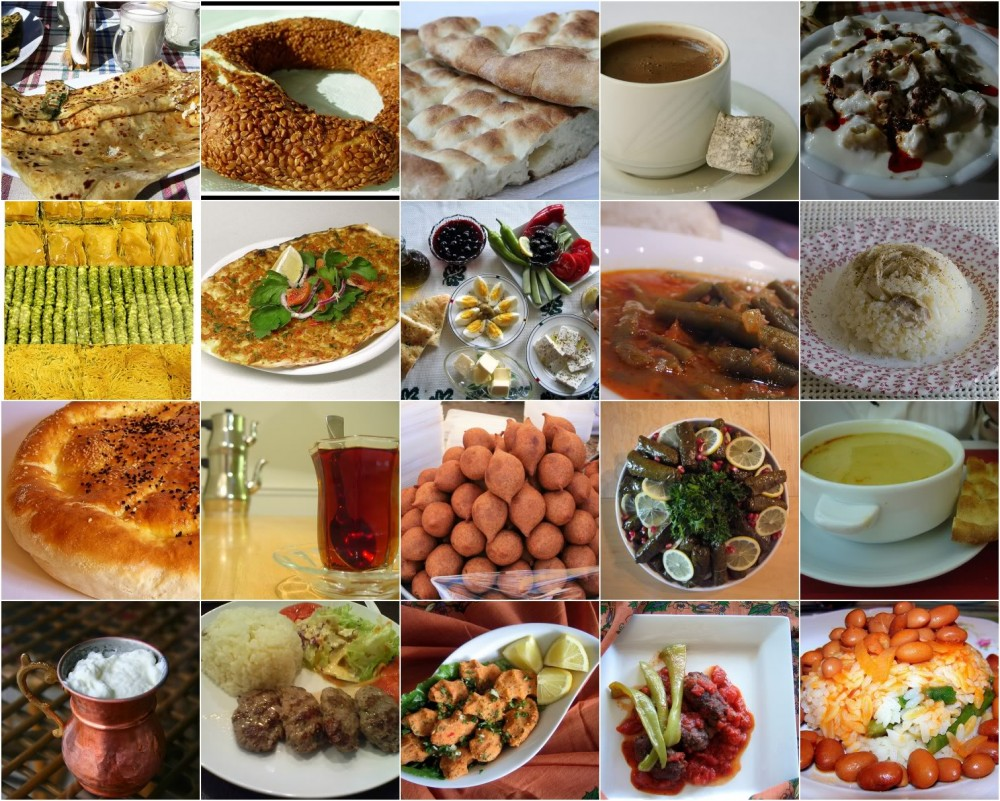 Turkish cuisine turkey travel guide for About turkish cuisine