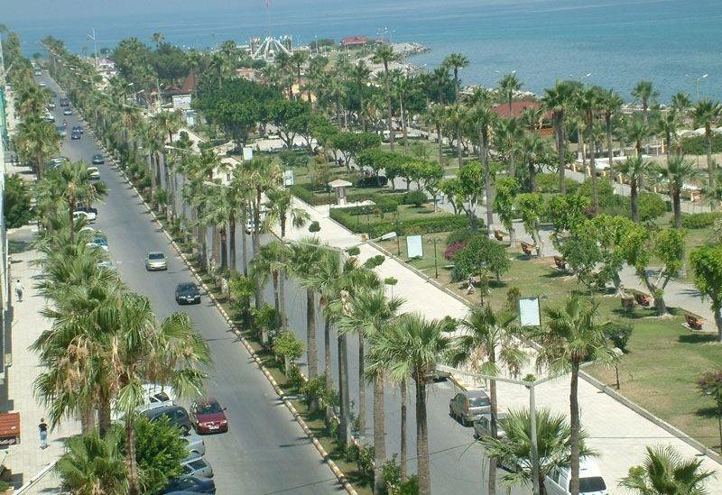 Iskenderun Turkey  city photos gallery : Hatay Turkey Travel Guide