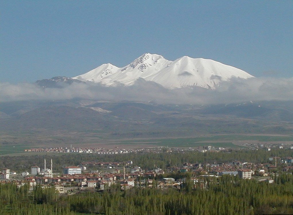 Things To Do In Kayseri Turkey Travel Guide