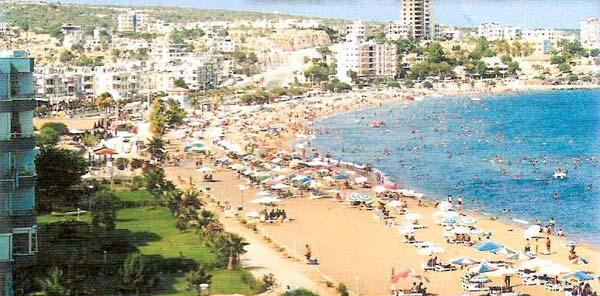 HOTEL CLUB MERSIN BEACH KUSADASI 4* (Turkey) - from US$ 301 | BOOKED